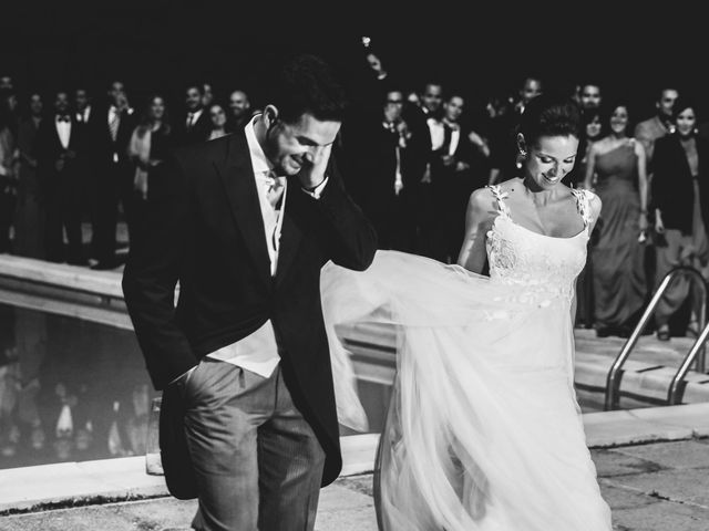 La boda de Alejandra y Antonio en La Zubia, Granada 43