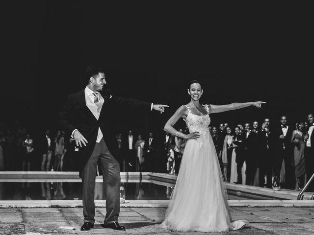 La boda de Alejandra y Antonio en La Zubia, Granada 2