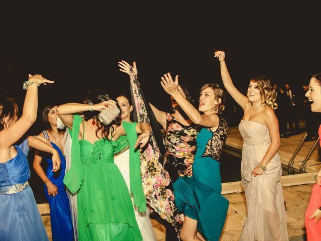 La boda de Alejandra y Antonio en La Zubia, Granada 44