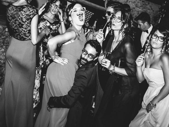 La boda de Alejandra y Antonio en La Zubia, Granada 46