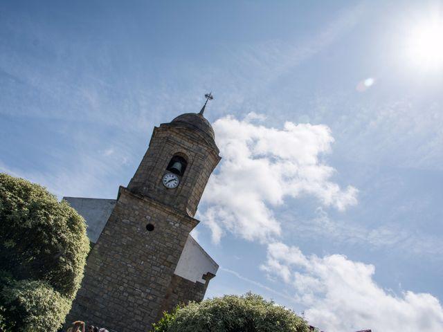 La boda de Javier y Leire en Sopelana, Vizcaya 3