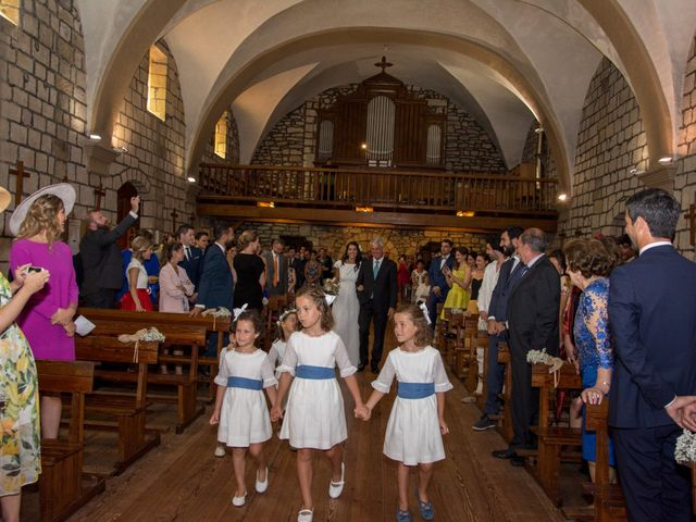La boda de Javier y Leire en Sopelana, Vizcaya 7