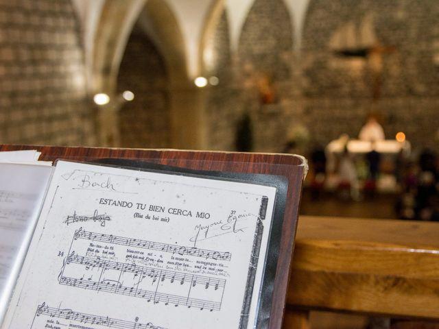 La boda de Javier y Leire en Sopelana, Vizcaya 9