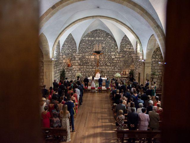 La boda de Javier y Leire en Sopelana, Vizcaya 10