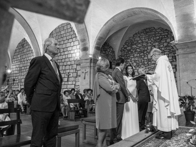 La boda de Javier y Leire en Sopelana, Vizcaya 14