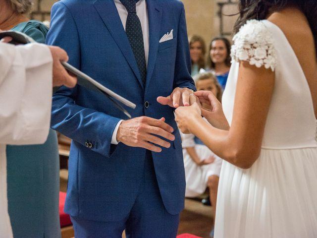 La boda de Javier y Leire en Sopelana, Vizcaya 15
