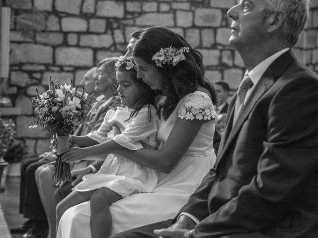 La boda de Javier y Leire en Sopelana, Vizcaya 16