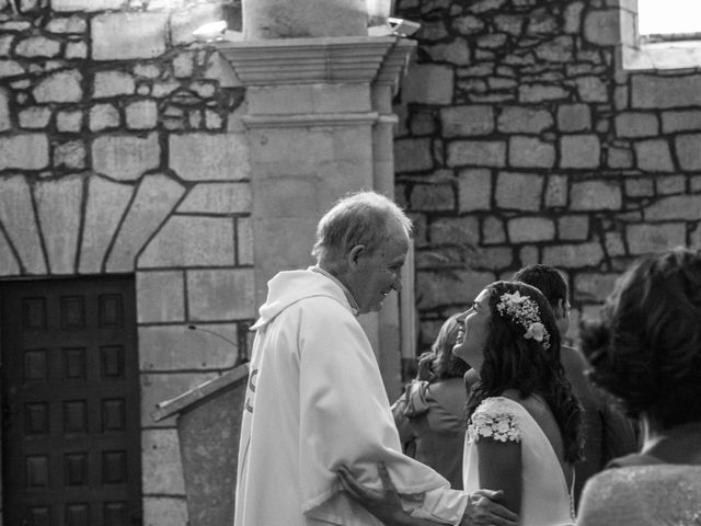 La boda de Javier y Leire en Sopelana, Vizcaya 17