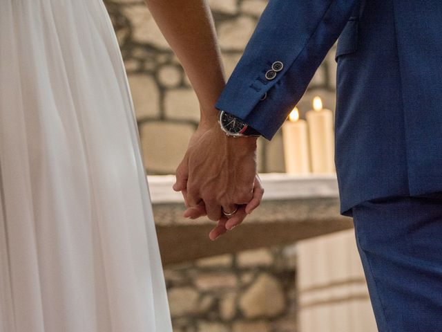 La boda de Javier y Leire en Sopelana, Vizcaya 18