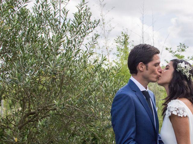 La boda de Javier y Leire en Sopelana, Vizcaya 33