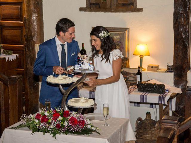 La boda de Javier y Leire en Sopelana, Vizcaya 36
