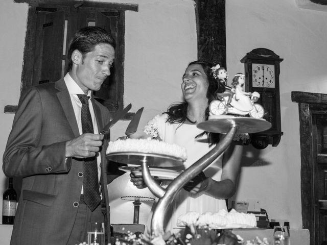 La boda de Javier y Leire en Sopelana, Vizcaya 37