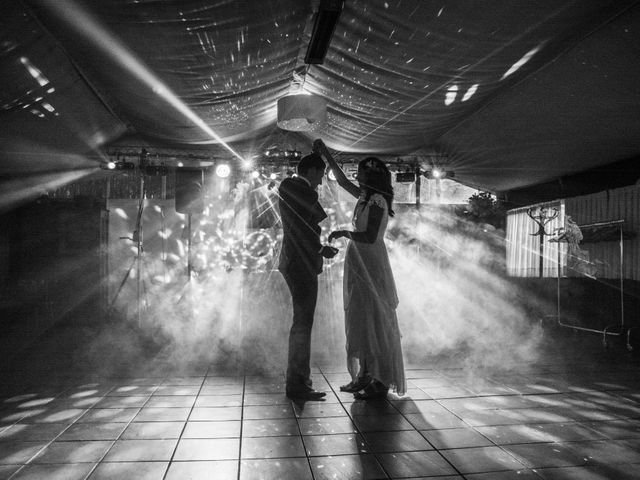 La boda de Javier y Leire en Sopelana, Vizcaya 40