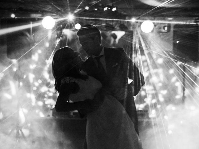 La boda de Javier y Leire en Sopelana, Vizcaya 41
