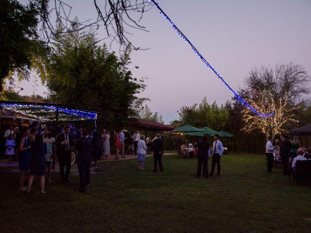 La boda de Javier y Leire en Sopelana, Vizcaya 45
