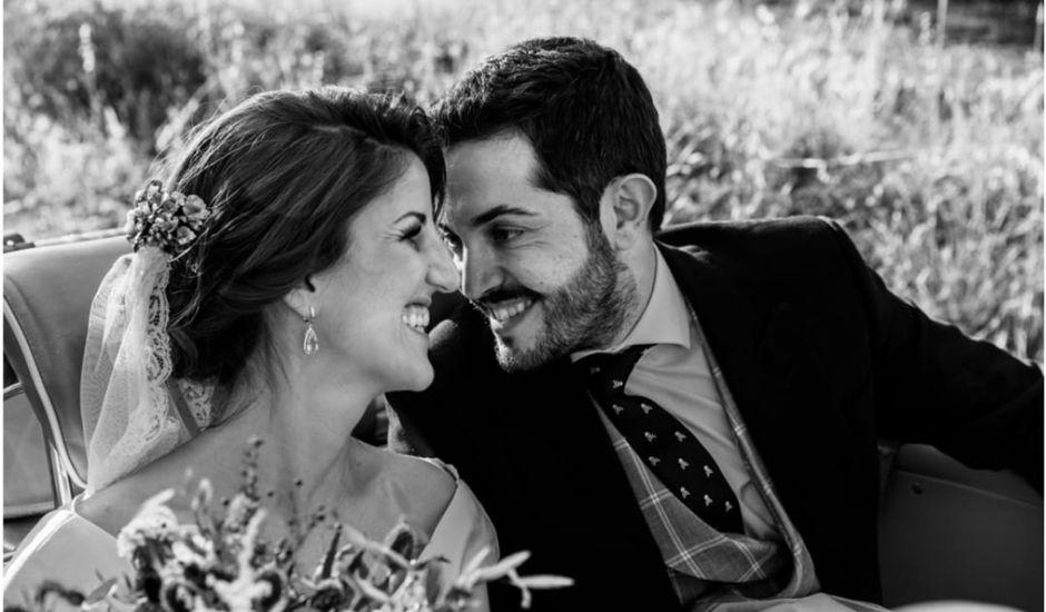 La boda de Luis  y Laura  en Madrid, Madrid