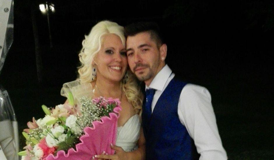 La boda de Hector y Noemi en Lora Del Rio, Sevilla