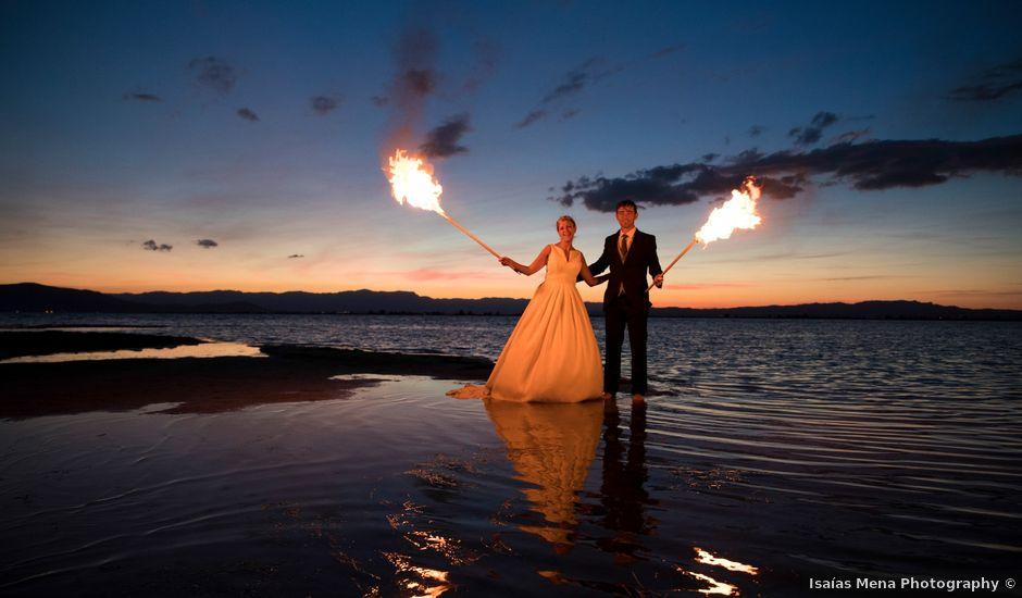La boda de Gerard y Merche en Vilallonga Del Camp, Tarragona