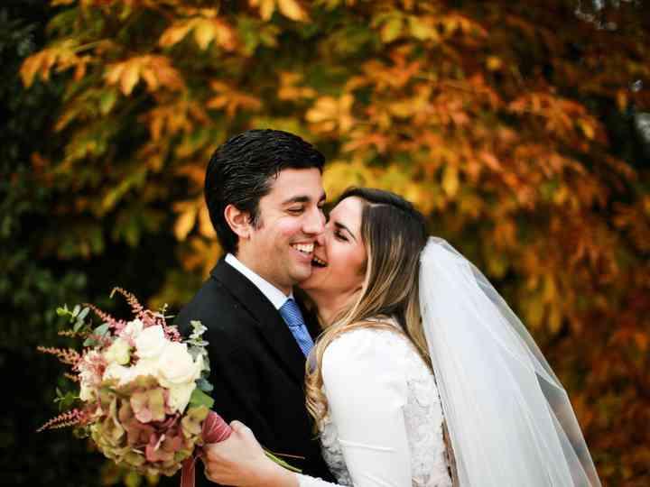 La boda de Nuria y Emiliano
