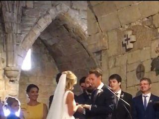 La boda de Marina y Dani 1