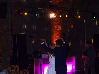 La boda de Marina y Dani 2