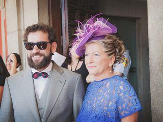 La boda de Rocio y Pablo 3