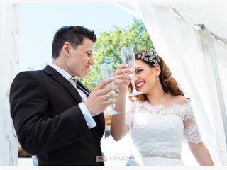 La boda de Noemi y Carlos 3