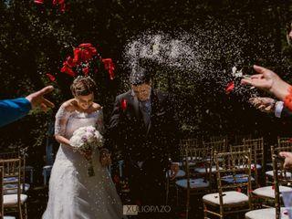 La boda de Noemi y Carlos