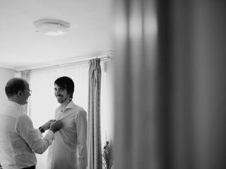 La boda de María y Juan 1
