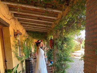 La boda de Rocio y Alex 3