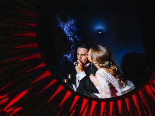 La boda de Paloma y Vicente
