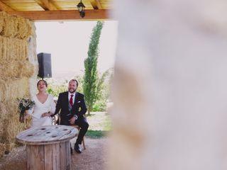 La boda de Bea y Manu 1
