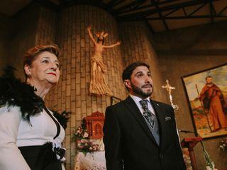 La boda de Noe y Manu 1