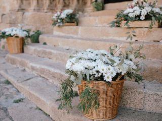 La boda de Pilar y Thomas 1