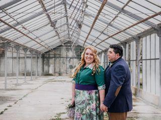 La boda de Lore y Jandro