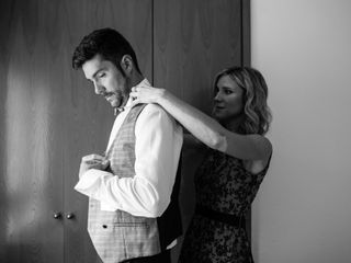 La boda de Andrej y Sarai 2