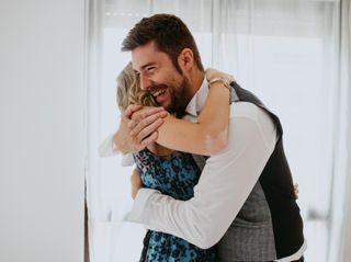 La boda de Andrej y Sarai 3
