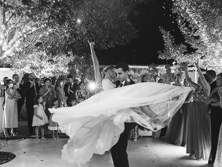 La boda de Karen y Alberto