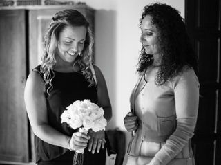 La boda de Tania y Mateo 1