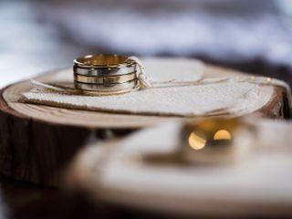 La boda de Tania y Mateo 3