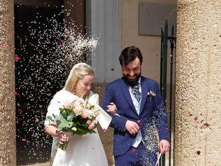 La boda de Pau y Pilar