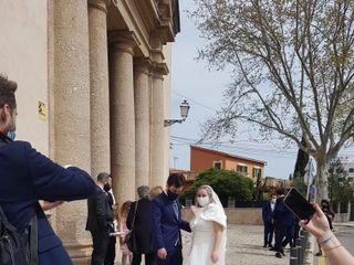 La boda de Pau y Pilar 3