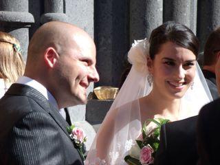 La boda de María y Miguel 2