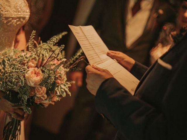 La boda de Alejandro y Eukene en Vilanova De Sau, Barcelona 16
