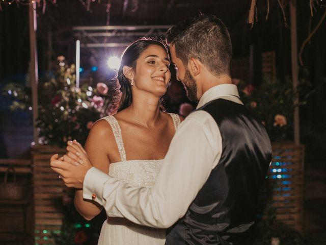 La boda de Alejandro y Eukene en Vilanova De Sau, Barcelona 49