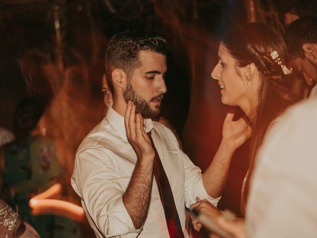 La boda de Alejandro y Eukene en Vilanova De Sau, Barcelona 53