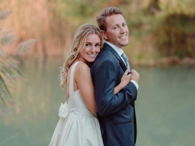 La boda de Marina y Dani