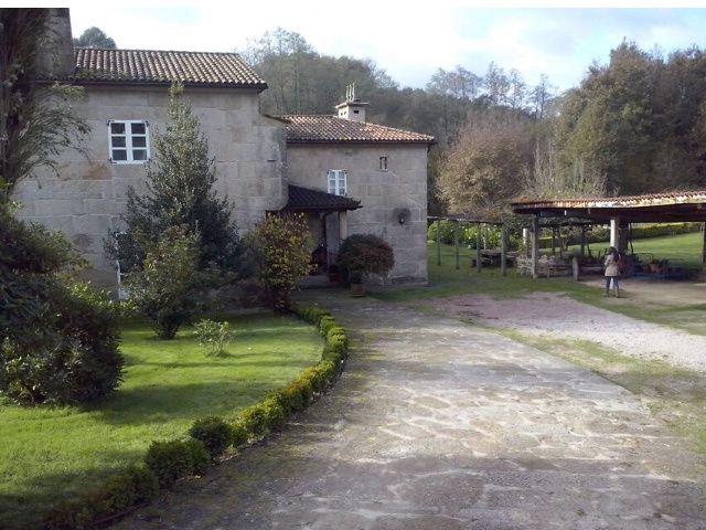 La boda de Carlos y Noemi en Ourense, Orense 3