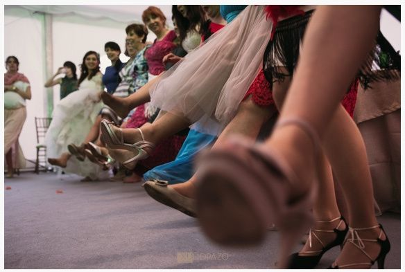 La boda de Carlos y Noemi en Ourense, Orense 5