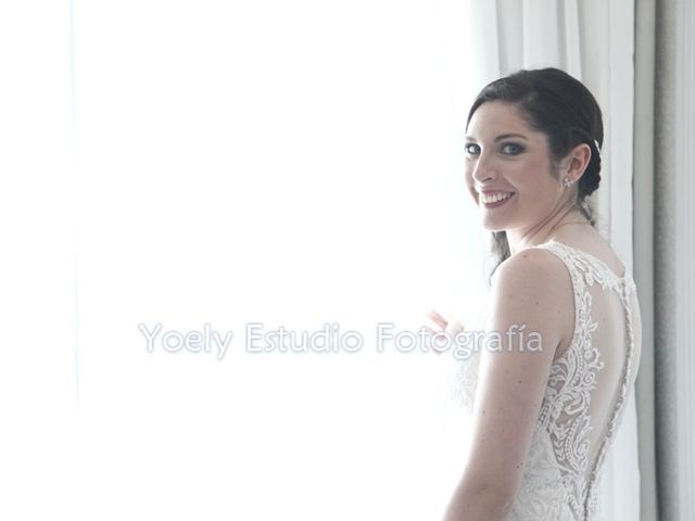 La boda de Fredy  y Trisha  en L' Alfàs Del Pi, Alicante 9